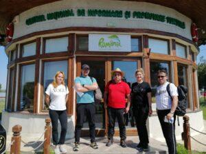 Centrul Național De Informare și Promovare Turistică Măcin